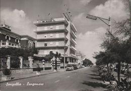 Italien - Senigallia - Lungomare - Ca. 1960 - Senigallia