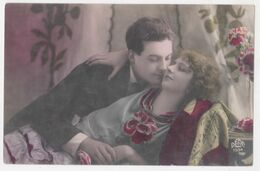 COUPLES DEDE NO 1534  PHOTOCARD - Mujeres