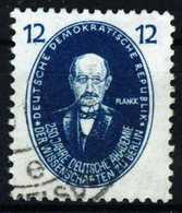 DDR 1950 Nr 266a Gestempelt X2D552E - [6] República Democrática