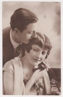 COUPLES  SOL NO 3269  PHOTOCARD - Mujeres