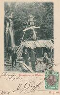 BULGARIE SCHIPKA Une Scierie à Schipka TTBE CPA 1902 - Bulgarie