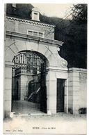 MAGNIEU -- Chateau De Musin --Cour Du Midi .........à Saisir - Autres Communes