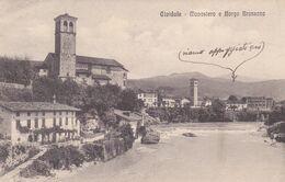 Cartolina - Cividale, Udine. - Udine
