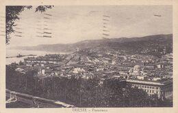 Cartolina - Trieste. - Trieste