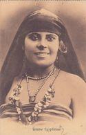 QG - EGIPT - Femme Egytienne - Non Classés