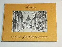 Soignies En Cartes Postales Anciennes - Cultuur