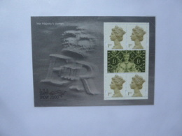 GREAT BRITAIN SG 2147MS STAMP SHOW 2000 LONDON   MINT - Sonstige