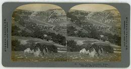 Wales ~ LLANDUDNO ~ Happy Valley Stereoview Stuk67 EXCELLENT / NEAR MINT - Fotos Estereoscópicas