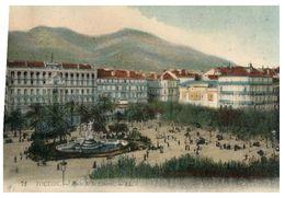(J 1) France - Toulon (old) Place De La Liberté - Toulon