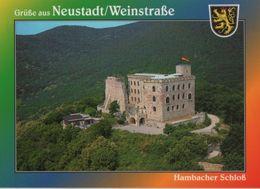 Neustadt Weinstrasse - Hambacher Schloss - Ca. 2000 - Neustadt (Weinstr.)