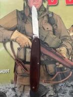 Petit Couteau Allemand Ww2 Militaria Original - 1939-45