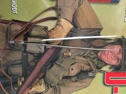 Épingle Médical Allemand Ww2 Original Militaria - 1939-45