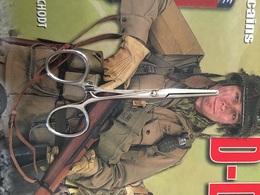 Ciseaux Allemand Ww2 Militaria Original - 1939-45