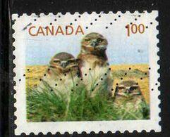 Canada - #2710 -  Used - Gebraucht
