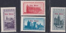 1938. * Edifil: EMISIONES LOCALES PATRIOTICAS: SH97 (rojo) - Nationalistische Ausgaben