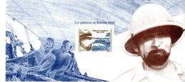 """"""" ALBERT LONDRES / BAHREIN 1930 """" Sur Bloc Souvenir De 2007. N° YT BS 21. Parfait état ! - Bloques Souvenir"""