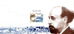 """"""" ALBERT LONDRES / MARSEILLE 1926 """" Sur Bloc Souvenir De 2007. N° YT BS 20. Parfait état ! - Bloques Souvenir"""