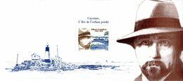 """"""" ALBERT LONDRES / L'ILET DE L'ENFANT PERDU """" Sur Bloc Souvenir De 2007. N° YT BS 18. Parfait état ! - Bloques Souvenir"""