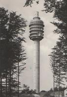 Kelbra - Fernsehturm Kulpenberg - 1965 - Kelbra