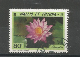 422 Nénuphar     (326) - Wallis Und Futuna
