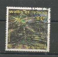393    L'étoile    (326) - Wallis Und Futuna