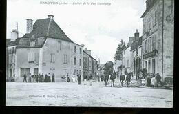 ESSOYES - Essoyes