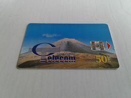 Cape Verde - Nice Chipphonecard - Kapverden