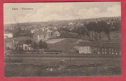 Ligny - Panorama ... De La Commune - 1927 ( Voir Verso ) - Sombreffe