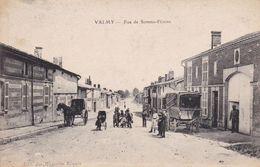 51-VALMY RUE DE SOMME BIONNE - France