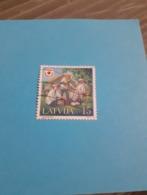 504 Ob - Lettonia