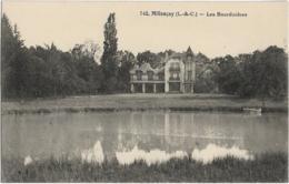 D41 - MILLANCAY - LES BOURDINIERES - Barque - France