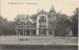 D41 - MILLANCAY - LES BOURDINIERES - France