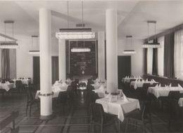 Oberhof - Hotel Ernst Thälmann, Hotelrestaurant - 1974 - Oberhof