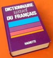 Dictionnaire Usuel Du Français - Woordenboeken