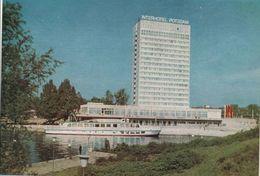 Potsdam - Interhotel - 1971 - Potsdam
