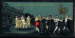 Bloc Souvenir N° 129 - Fête Du Timbre 2015 - Neuf Sous Blister - Souvenir Blokken