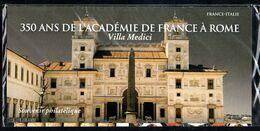 Bloc Souvenir N° 131 - Académie De France à Rome - Neuf Sous Blister - Souvenir Blokken