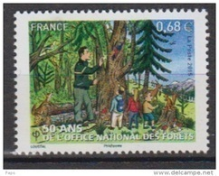 2015-N°5011**OFFICE NATIONAL DES FORETS - Unused Stamps