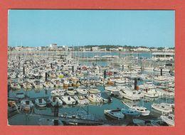 CP 17 ROYAN 0023 Le Port - Année 1991 - Royan