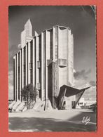 CP 17 ROYAN 16438 L'Eglise - Année 1957 - Royan