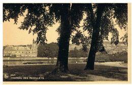 Huy Château Des Récollets - Huy