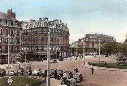 6191 Cpsm Dijon - Place Darcy - Dijon