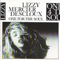 Lizzy MERCIER DESCLOUX - One For The Soul - CD - Chet BAKER - Rock