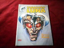 CABALLERO  LUNA  N° 4  LA PESADILLA DE MORFEO  /  LINEA 83   °  MARVEL COMICS GROUP - Boeken, Tijdschriften, Stripverhalen