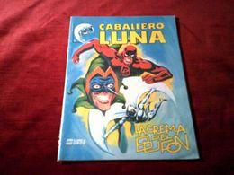 CABALLERO  LUNA  N° 5  LA CREMA DEL BUFON   /   1983   °  MARVEL COMICS GROUP - Boeken, Tijdschriften, Stripverhalen