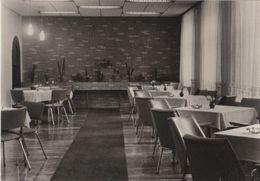 Röbel - HO-Hotel Weisses Ross - 1971 - Roebel