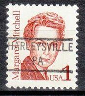 USA Precancel Vorausentwertung Preo, Locals Pennsylvania, Harleysville 841 - Prematasellado