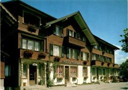 Hotel Seeblick - Aeschi (181) - BE Bern