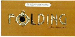 Bloc Souvenir N° 102 - Les Appareils Photographiques - Girard 1902 - Souvenir Blokken