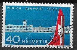 Schweiz Mi. Nr.: 585 Gestempelt (szg305) - Usati